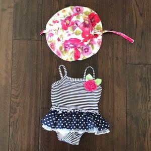 6-9 month baby swim set